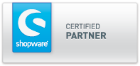 Shopware Certified Partner